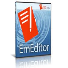 EmEditor Professional 20.6.1 Crack